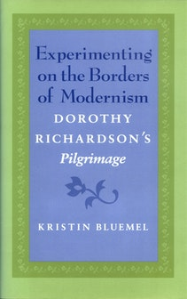 Experimenting on the Borders of Modernism