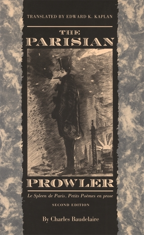 The Parisian Prowler