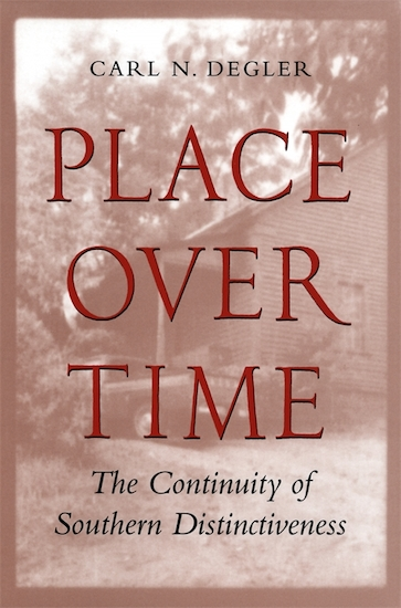 Place Over Time