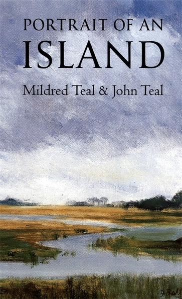Portrait of an Island
