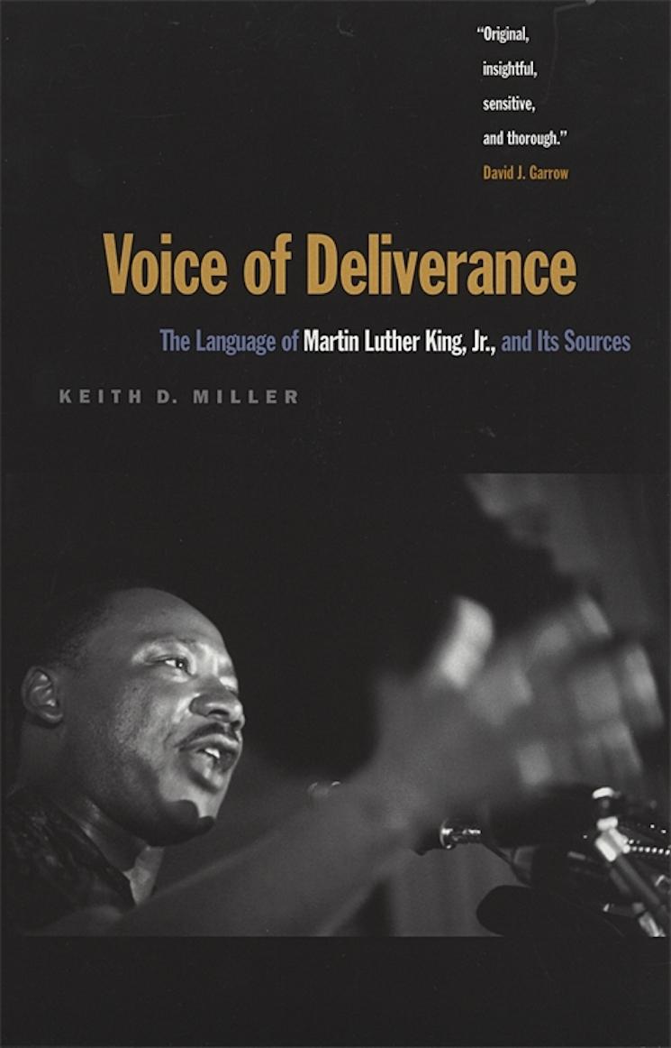 Voice of Deliverance