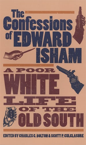 The Confessions of Edward Isham