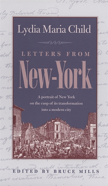 Letters from New-York