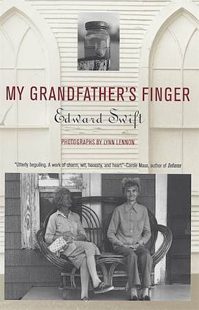 My Grandfather's Finger