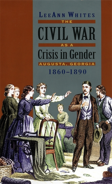 The Civil War as a Crisis in Gender