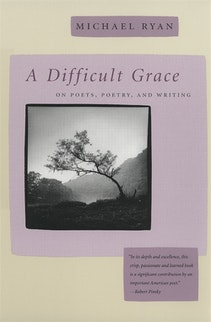 A Difficult Grace