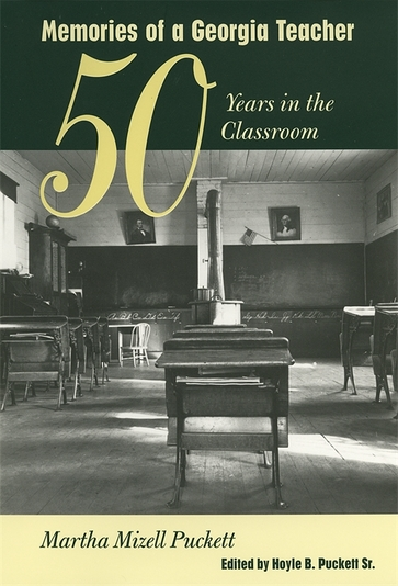 Memories of a Georgia Teacher