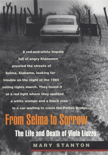 From Selma to Sorrow