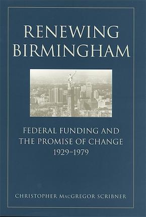 Renewing Birmingham