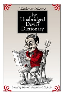 The Unabridged Devil