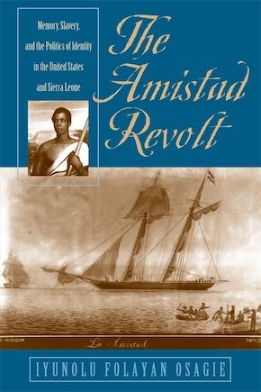 The Amistad Revolt