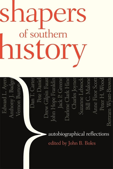 Shapers of Southern History
