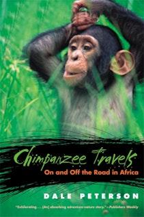 Chimpanzee Travels