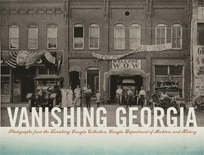 Vanishing Georgia