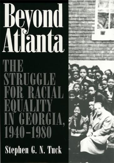 Beyond Atlanta