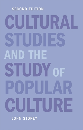 Cultural Studies and the Study of Popular Culture