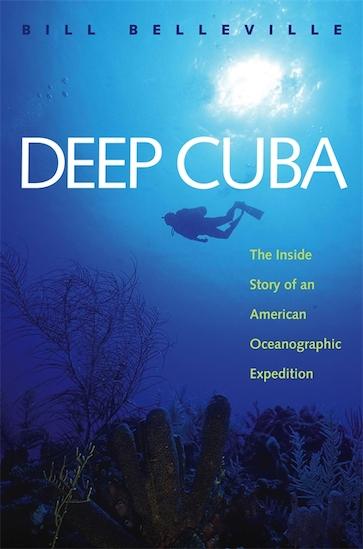 Deep Cuba