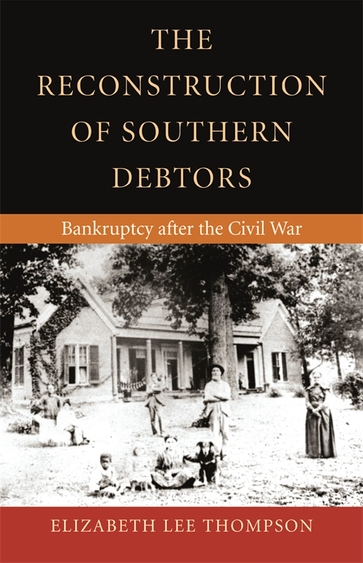 The Reconstruction of Southern Debtors