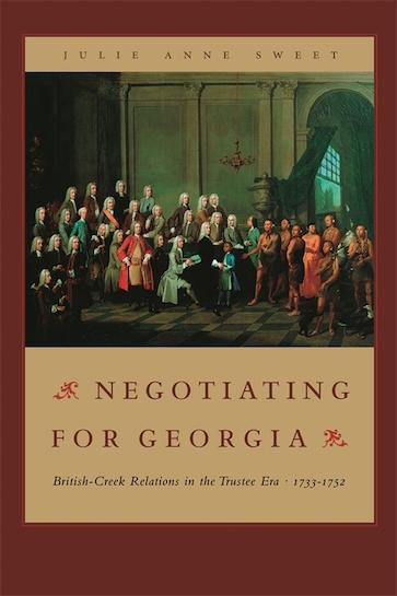 Negotiating for Georgia