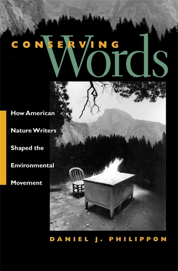 Conserving Words