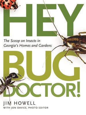 Hey, Bug Doctor!