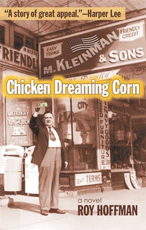 Chicken Dreaming Corn