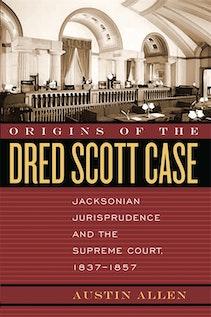 Origins of the Dred Scott Case