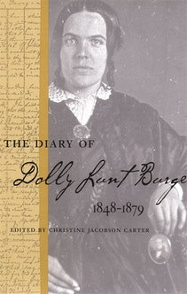 The Diary of Dolly Lunt Burge, 1848–1879