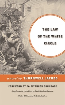 The Law of the White Circle