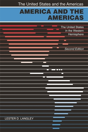 America and the Americas