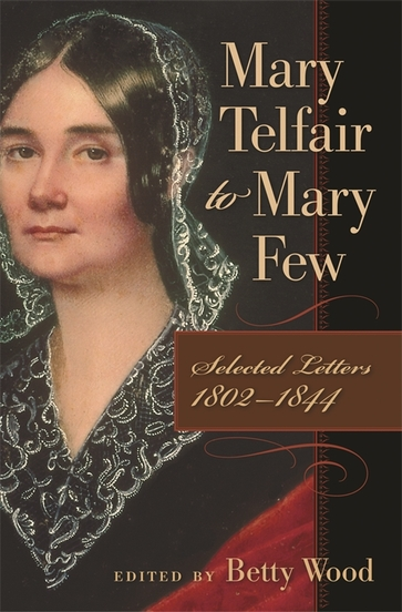 Mary Telfair to Mary Few