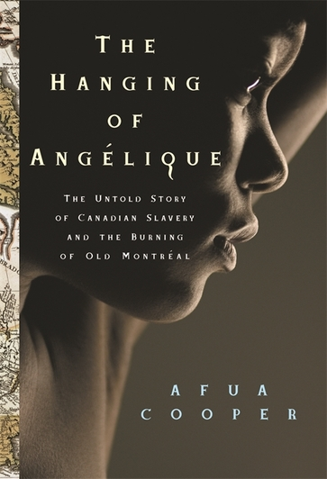 The Hanging of Angélique