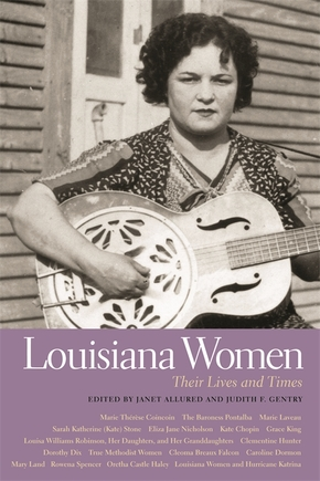 Louisiana Women