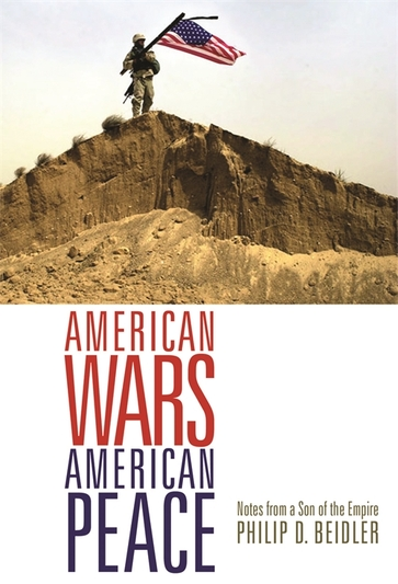 American Wars, American Peace