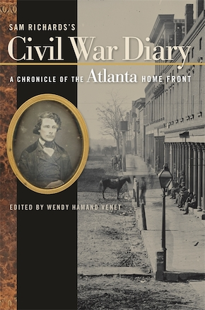 Sam Richards's Civil War Diary