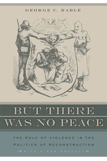 But There Was No Peace