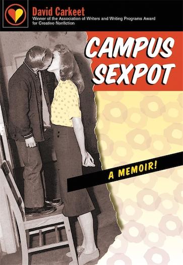 Campus Sexpot