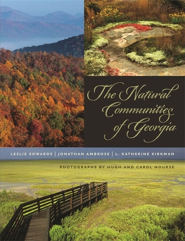 The Natural Communities of Georgia
