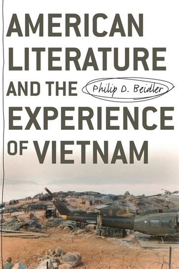 American Literature and the Experience of Vietnam