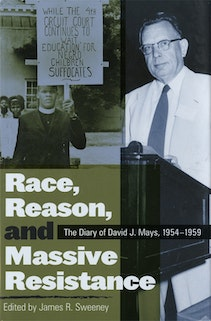Race, Reason, and Massive Resistance