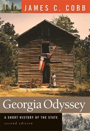 Georgia Odyssey