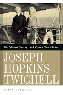 Joseph Hopkins Twichell