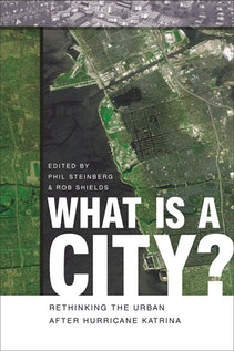 What Is a City?
