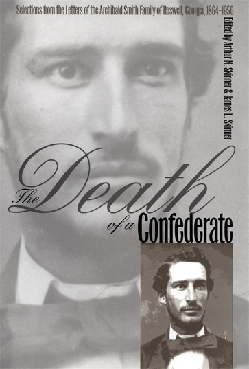 The Death of a Confederate