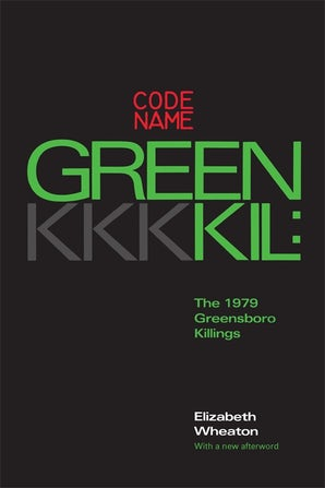 Codename Greenkil
