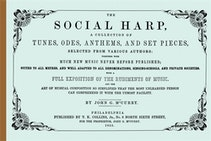 The Social Harp