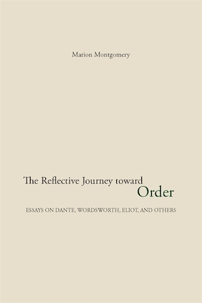 The Reflective Journey Toward Order