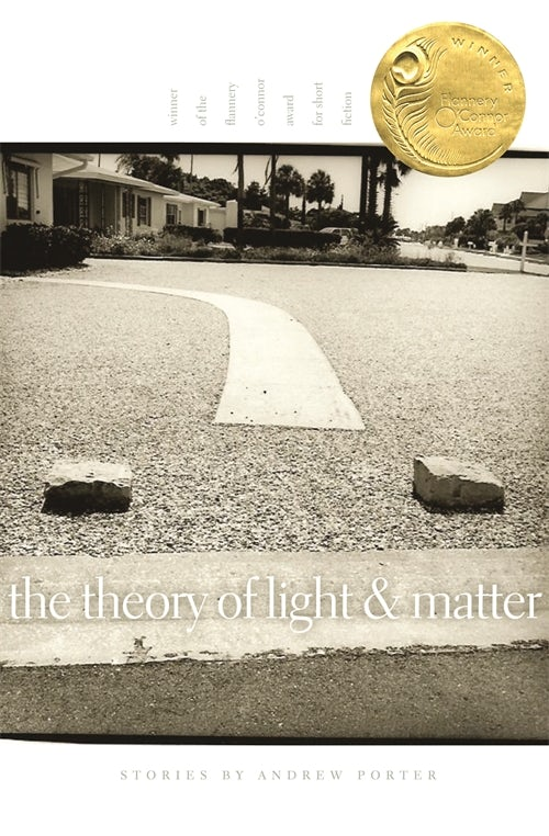 Flannery O'Connor Award for Short Fiction