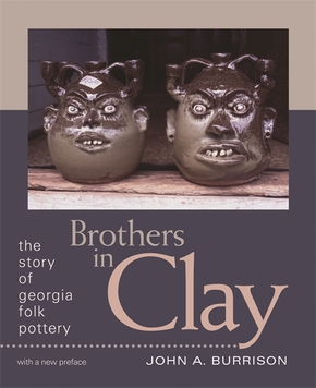 Brothers in Clay