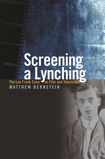 Screening a Lynching